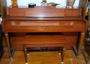 Kohler Campbell Piano