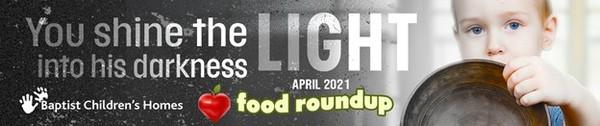 Food Roundup thin