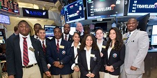 High School Inc at NYSE for front page