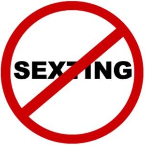 No Sexting