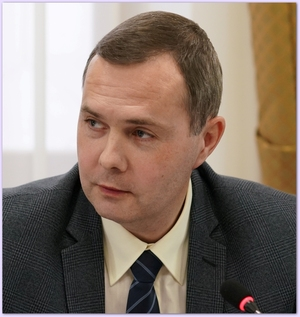 Zabelin Sergey