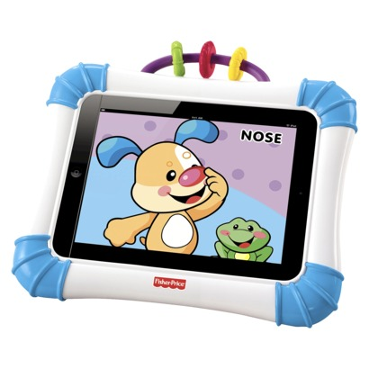 fisher price apptivity ipad case