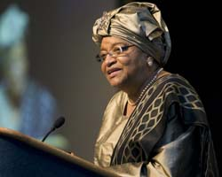 Sirleaf at GC_web