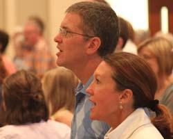 Congregational singing_web
