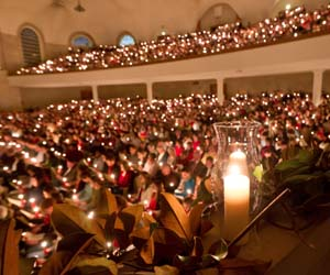 Wake Forest Love Feast_web