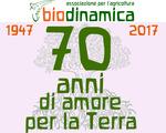 70 anni di amore per la Terra